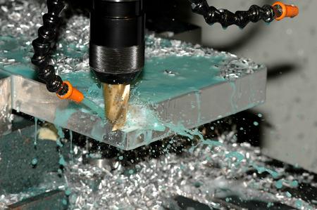 Abgenutzte Fräswerkzeuge verschrotten? Bitte nicht!