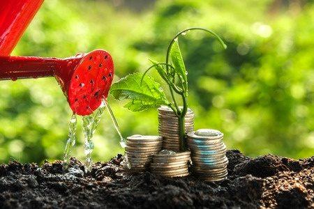 Lebt jemand nachhaltig, wenn er in Nachhaltigkeit investiert?