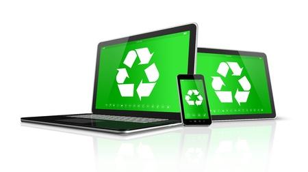 Startup Pendula bringt frischen Wind ins Recycling