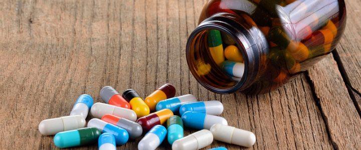 Recycling von Altmedikamenten ist eine Mammutaufgabe